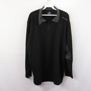 Porsche Design Japan Airlines Spell Out Sweater M